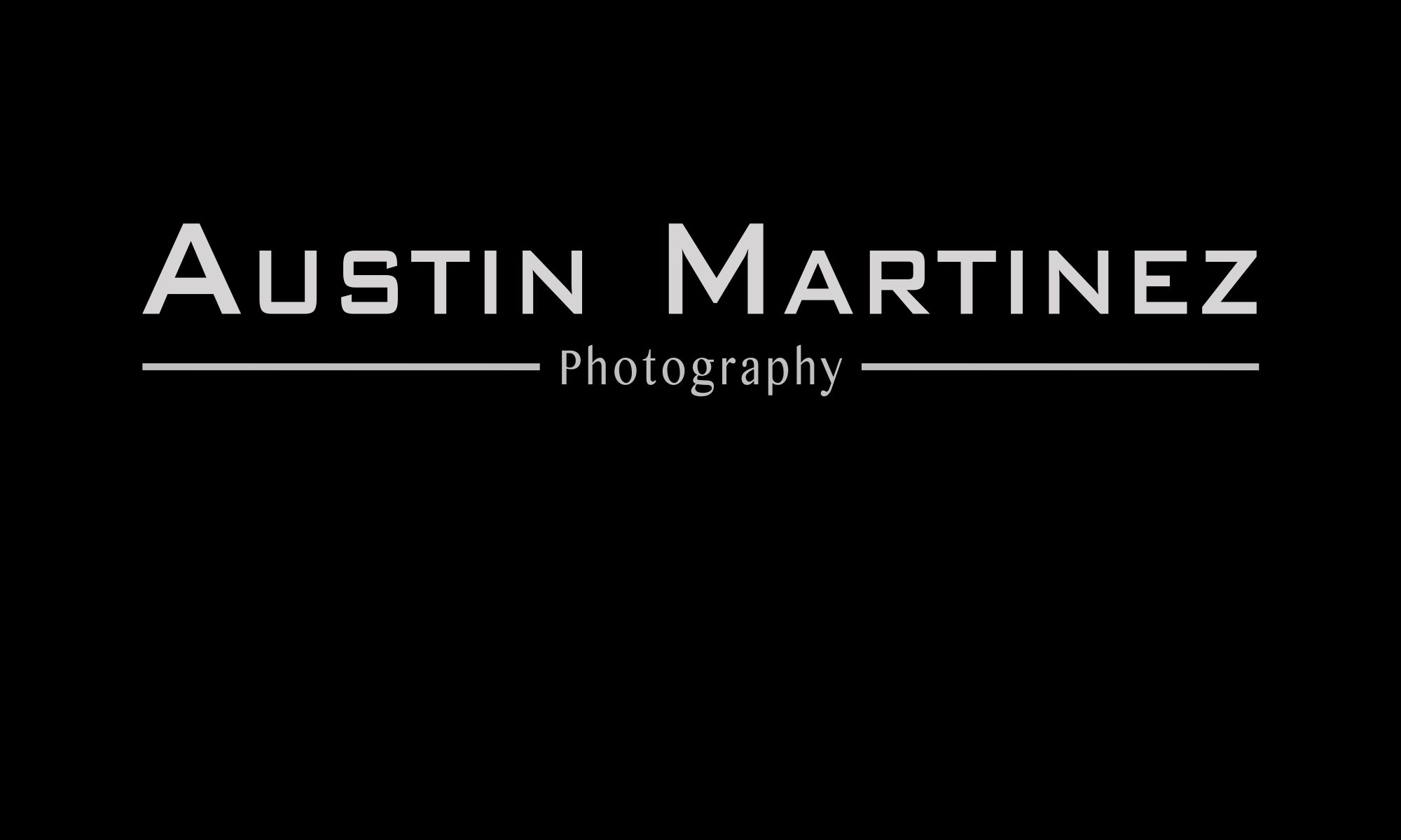Austin Martinez Photography