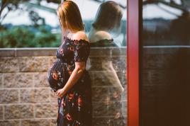 23 Drew Maternity
